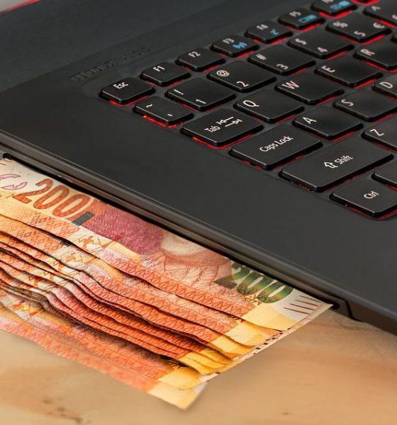 cara mendapatkan uang di internet tanpa modal
