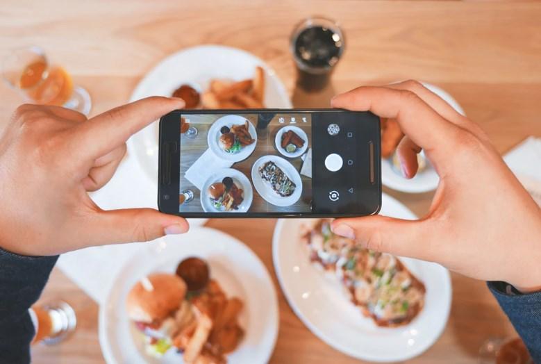 Contoh Market Plan Usaha Makanan