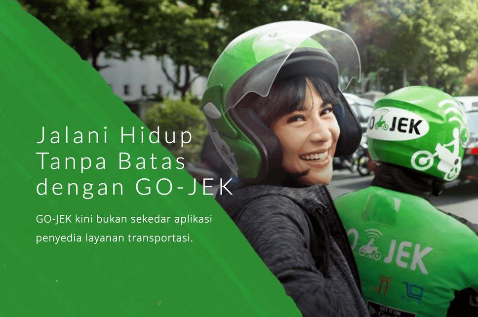 Foto: Gojek.com