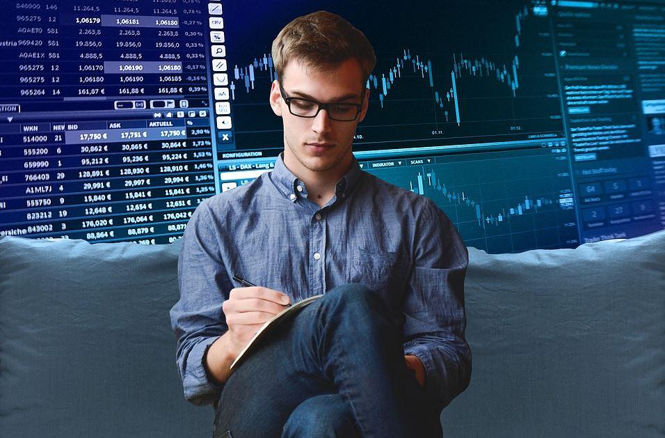 bagaimana memilih broker forex yang tepat
