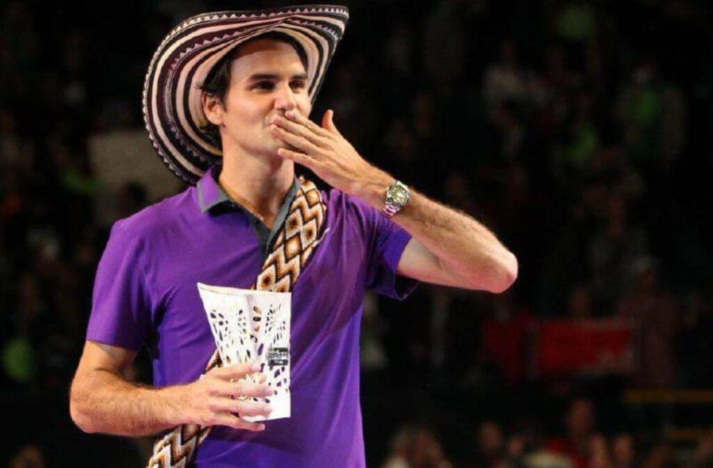 Kekayaan Roger Federer