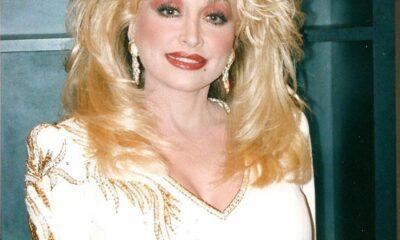 Kekayaan Dolly Parton