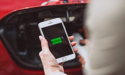 cara memperbaiki baterai hp yang cepat habis