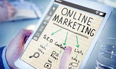 Strategi Pemasaran Online Shop