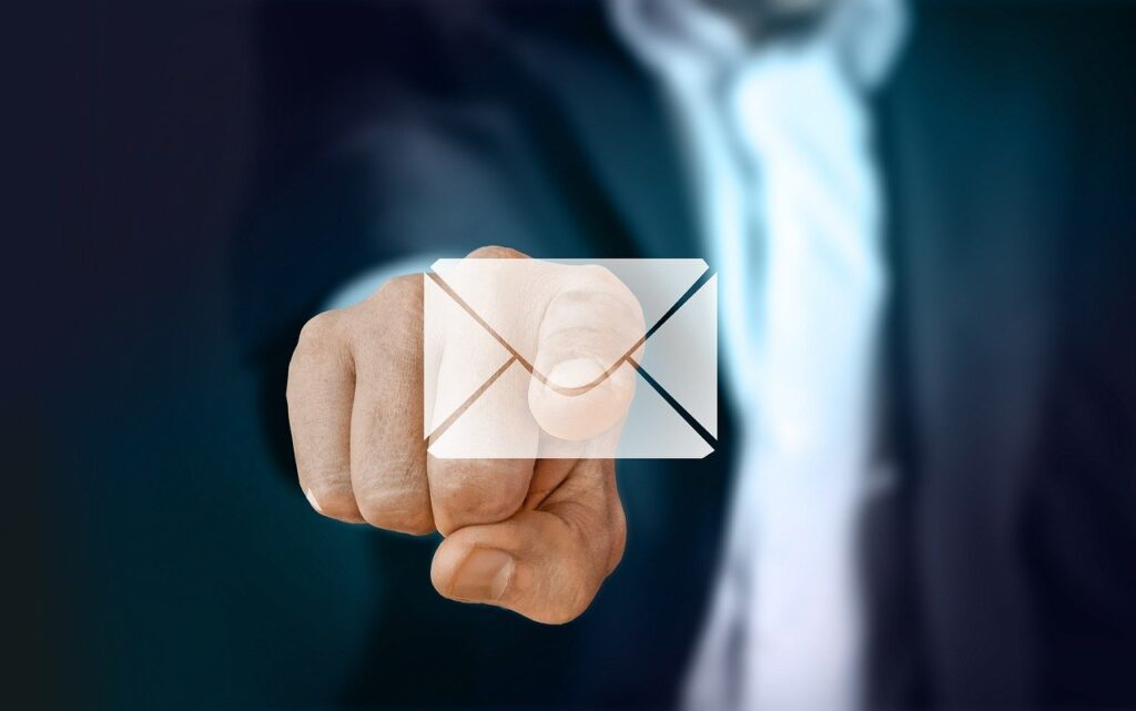 Cara Email Lamaran Kerja