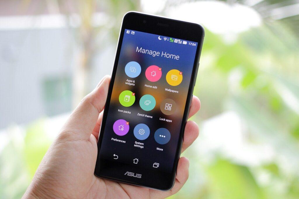 Menambah RAM HP Android