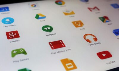 Aplikasi Video Bokeh Android