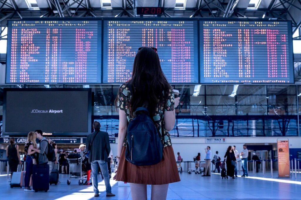 Cara Reschedule Tiket Pesawat Terbaru 2021