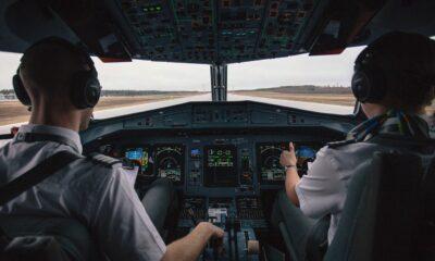 Gaji Pilot