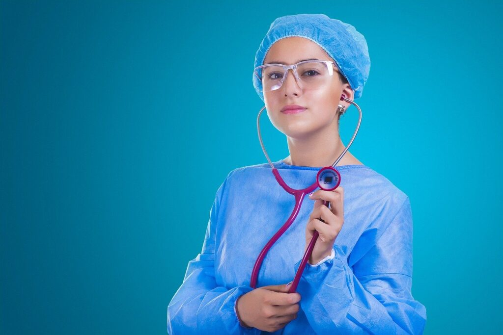 Aplikasi Konsultasi Dokter Online Gratis