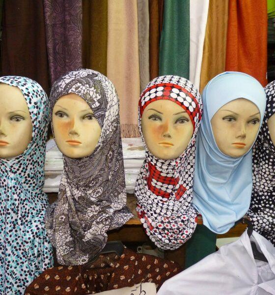Rincian Modal Usaha Jilbab
